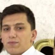 Абдулла 31 год (Козерог) на сайте знакомств Хасавюрта