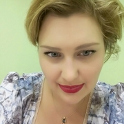 Наталия 40 лет (Рак) Красноярск