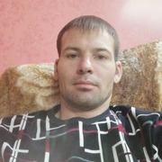 Артём 36 лет (Телец) Затобольск