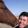 Торехан Сулейменов, 41, г.Алматы́