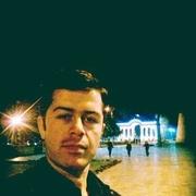 Komron 22 года (Дева) на сайте знакомств Ленинского