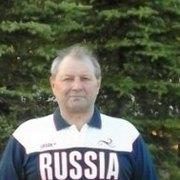 Сергей 64 Астана