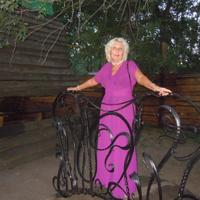 Альбина, 67 лет, Близнецы, Ульяновск