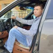Александр 45 лет (Водолей) хочет познакомиться в Ленске