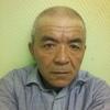 Улугбек, 60, г.Нижневартовск