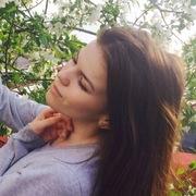 Yuliya 20 Пермь