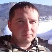 Гурьян Левин 33 Горно-Алтайск