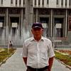 Мыктыбек, 68, г.Бишкек