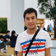 Adham777 25 Ташкент