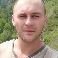 Николай, 31 год, Козерог, Иркутск