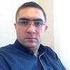 Рашад, 36, г.Ханты-Мансийск