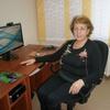тамара, 71, г.Зеленогорск (Красноярский край)