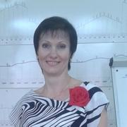 Ксения, 47 лет, Близнецы