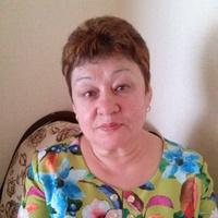 Сазида, 60 лет, Рак, Пермь