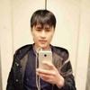 Arslan Yemilbek-Uulu, 24, Uzgen