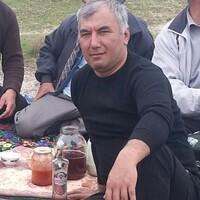 Алмаз, 53 года, Близнецы, Москва