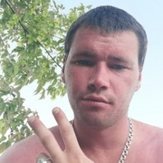 Миша Корнев 25 Котово