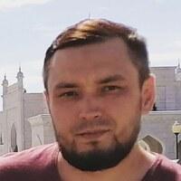 Рафаэлт, 35 лет, Телец, Набережные Челны