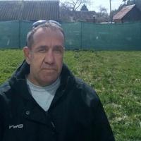 Игорь, 52 года, Весы, Псков