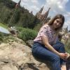Виолетта, 23, г.Санкт-Петербург