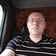 ДМИТРИЙ 37 лет (Лев) Башмаково
