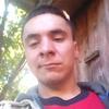 Seryoja Pestov, 31, Komsomolsk