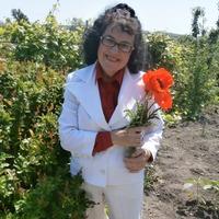 Вера, 59 лет, Овен, Мурманск