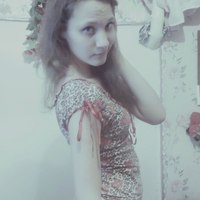 Настенька, 24 года, Козерог, Москва