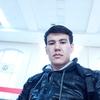 Abduxalil, 20, г.Нижний Новгород