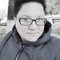 Юлия, 41 год, Водолей, Киев