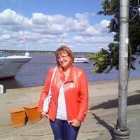 Зоя, 63 года, Водолей, Пермь