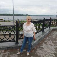 Nina, 67 лет, Лев, Ижевск