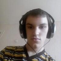 Костя, 23 года, Козерог, Канск