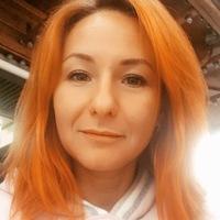 Кристина, 35 лет, Водолей, Санкт-Петербург