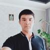 Seilbek, 35, Astana