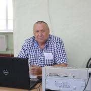 Николай 60 Павлово