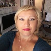 Елена, 54 года, Водолей, Краснодар