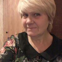 Таня, 60 лет, Весы, Москва
