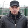 Владимир, 55, г.Кировск