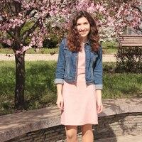 Ирина, 26 лет, Весы, Донецк