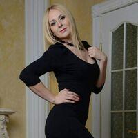 Светлана, 41 год, Рыбы, Москва