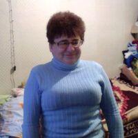 СВЕТЛАНА, 56 лет, Водолей, Калуга