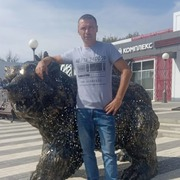 Андрей 39 Михайловск