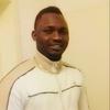 Ousman, 30, г.Франкфурт-на-Майне