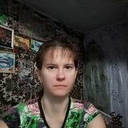 Наталья Барышова 39 Кыштым
