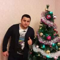 Дмитрий, 32 года, Овен, Тюмень