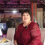 Ольга, 55 лет, Козерог