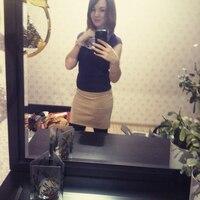 Дарина, 27 лет, Скорпион, Москва