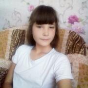 Аня Медведева 22 Краснокаменск