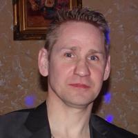Schef, 44 года, Скорпион, Висбаден